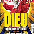 L'express 1/08/2012