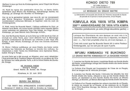 KONGO DIETO 789 a