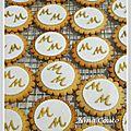 Cookies mariage nimes 2