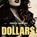 Dollars #1 - pennies de pepper winters