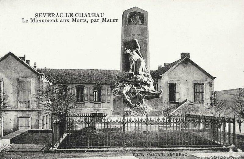 Séverac-le-Château (3)
