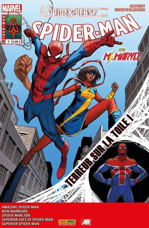 spiderman V5 05
