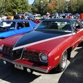 Pontiac grand am colonnade 2door sedan-1973