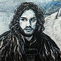 PAINTING SPECIAL GAME OF THRONES