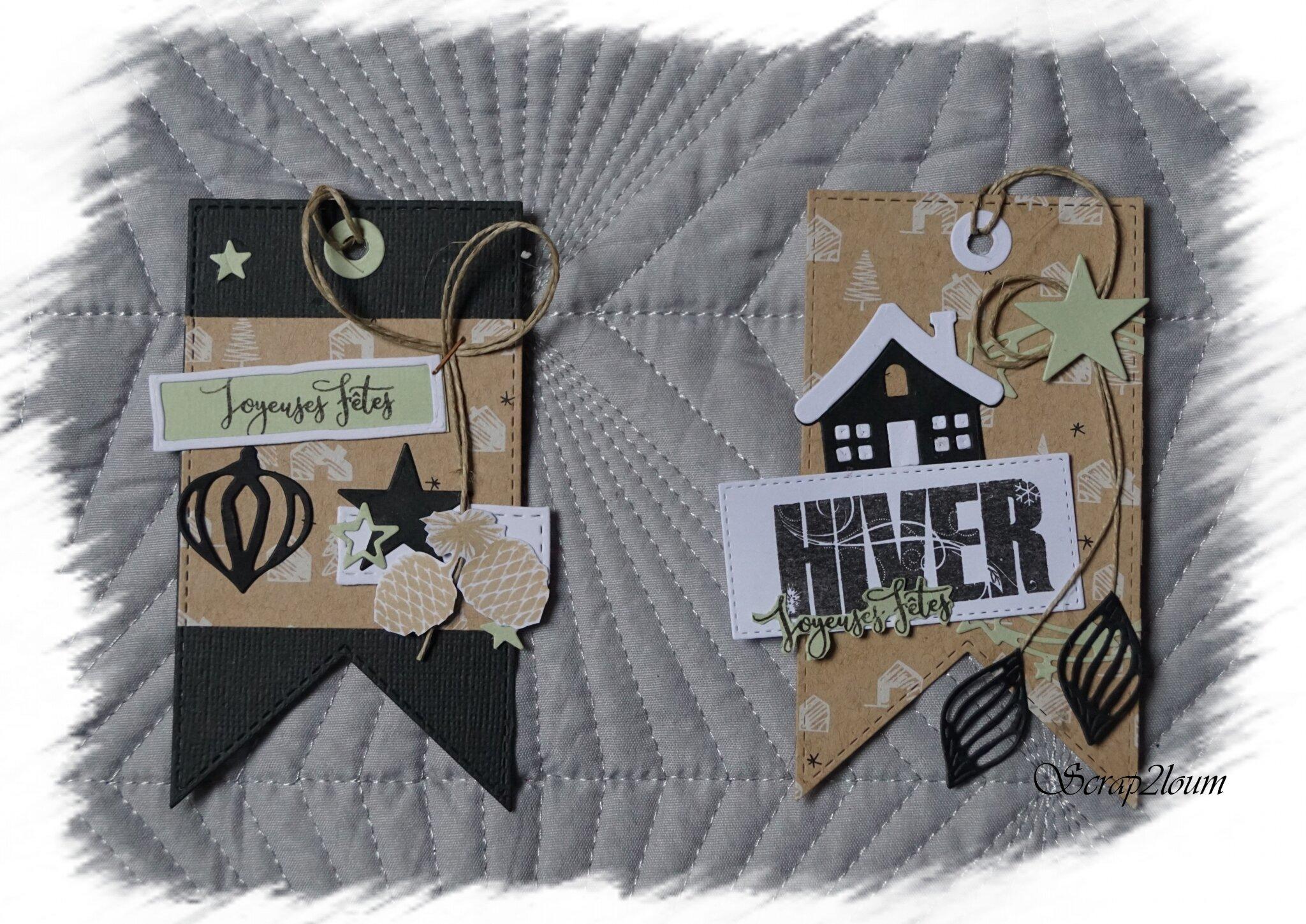 tags cadeaux 1