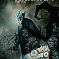 Les patients d'arkham - dan slott, ryan sook