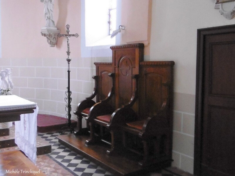 Lever de soleil, Etangs de la Marnière, Vicq d'Auribat + Eglise, Etang St Jean de Lier 130318