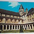 Caen abbaye aux hommes 1