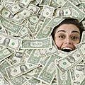 Finir avec le manque d'argent ou de boulot dans sa vie