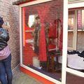 amsterdam musee represant une chambre quartier rouge