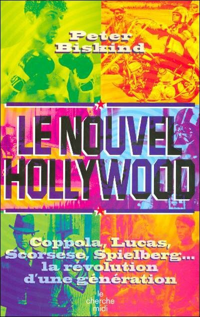 le nouvel hollywwod