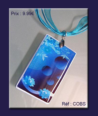 Réf : COBS/Prix : 9.99€/Vendu