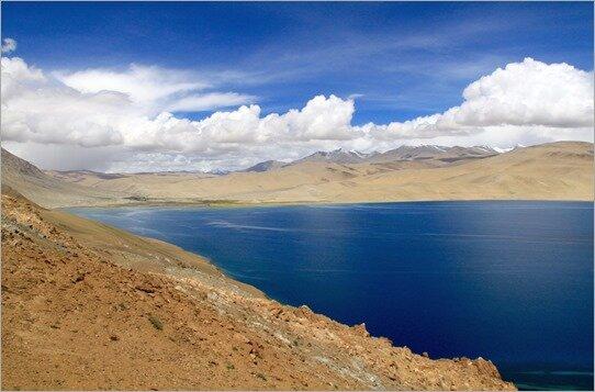 Tso Moriri Ladakh part 8/8