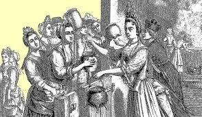 Le 1er octobre 1789 à Mamers.