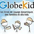 Guide de voyage globekid barcelone pour les familles