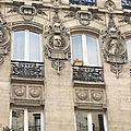L'âge d'or des architectes à paris : les chantiers d'haussmann