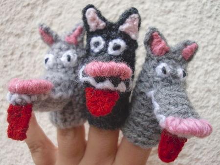 marionnettes_loups_cochon