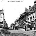 AVESNES-La Rue des Prés