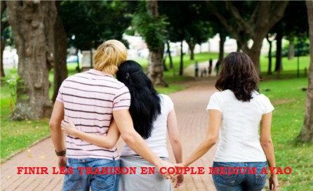 PRODUIT MYSTIQUE SEXE DOUX DU MEDIUM MARABOUT VOYANT AYAO, FINIR LES TRAHISON EN COUPLE