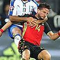 Le foot : antisport et misère humaine