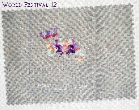 World Festival 12