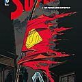 Urban dc la mort de superman tome 1 : un monde sans superman