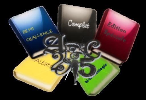 Challenge ABC 2015