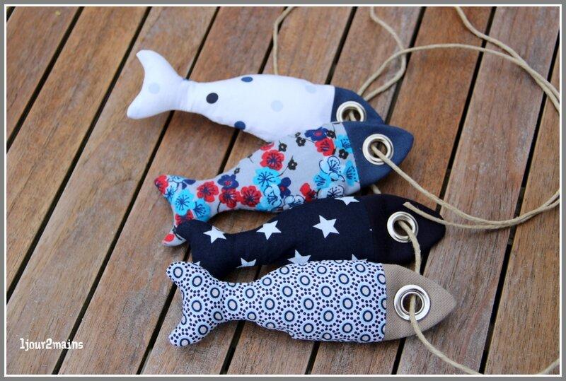 poissons corde2