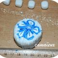Un petit côté *fleur bleue