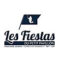 On plooonge ! ... aux fiestas du petit pavillon version mer tous les jeudis de 14h à 22h
