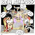 Les marabouts soutiennent Ben Ali 2009
