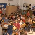 Photos de classe de lionel bettencourt