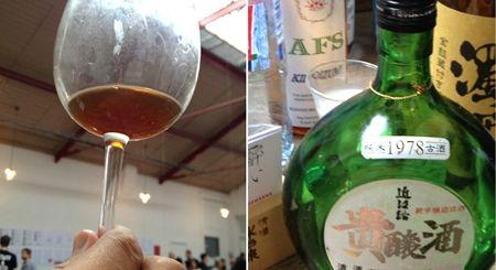 Sake tasting4