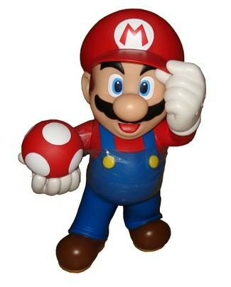 FigurineMario