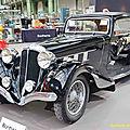 Delahaye 135 coupe des Alpes Labourdette #46081_01 - 1935 [F] HL_GF