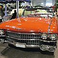 Cadillac deville convertible 1959