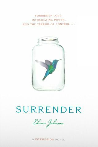 Surrender, by elena johnson