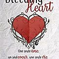 Bleeding heart de nikki j. jenkins
