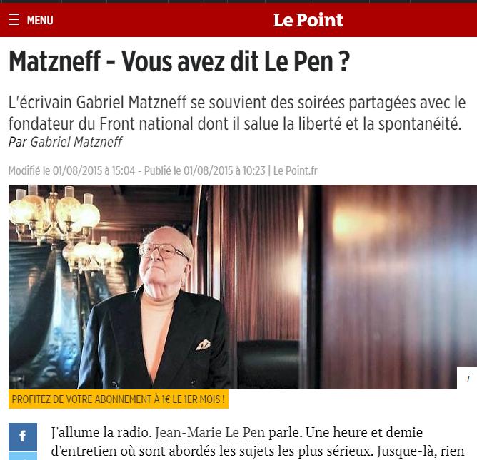 2020-01-13 18_59_20-Matzneff - Vous avez dit Le Pen_ - Le Point - Opera