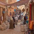 Souk à Ghardaïa