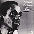 Milt Jackson & Strings - 1976 - Feelings (Pablo)