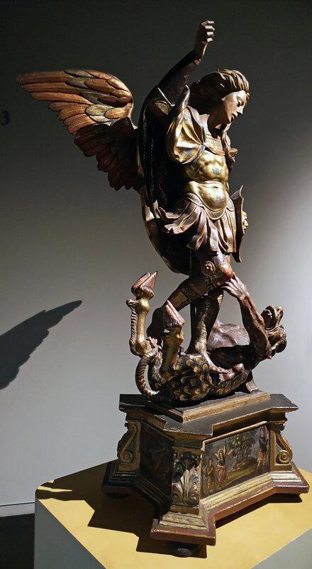 Barcelone musée Frederic Marès 146