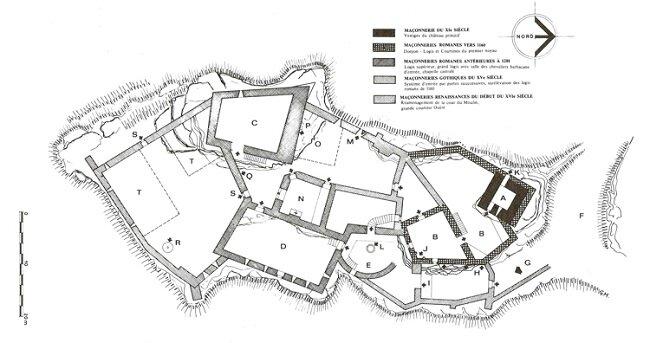plan-chateau-fort-saint-ulriche-meyer