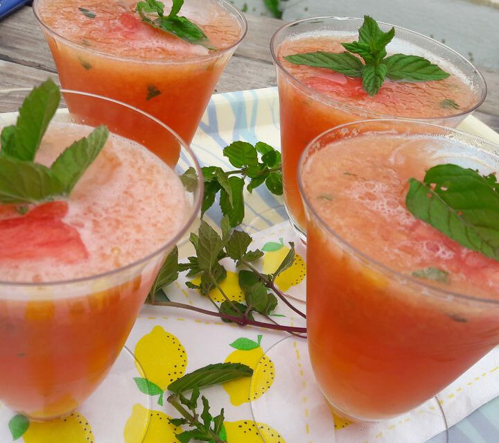 gaspacho melon-pastèque (2)