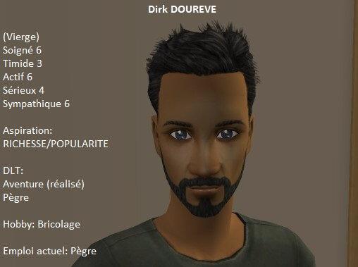 Dirk Dourève