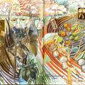 doodle, par Laure