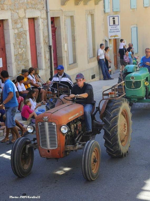 Photos JMP©Koufra 12 - Rando Tracteurs - 13082017 - 539