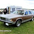 Mercury grand marquis ls colony park (retro meus auto madine 2012)