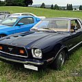 Ford mustang ii (hardtop) coupe-1975
