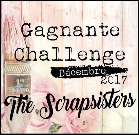 Challenge Décembre 2017